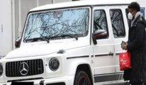 Bayernli yıldız idmana Mercedes'le gelince ceza yedi