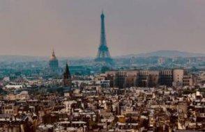 Paris'te film gibi soygun