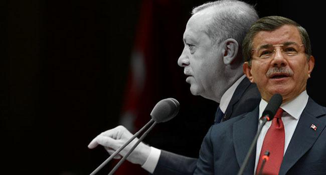 Davutoğlu'ndan 2016 mülteci anlaşması ifşaatı: 1 milyon bizde, 1 milyon Avrupa'da olacaktı