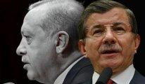 Davutoğlu: Sebep Erdoğan'ın yurtdışındaki mal varlığı...