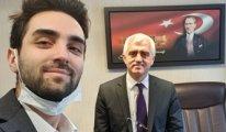 Salih Gergerlioğlu'dan AYM'ye çağrı: Babamın bireysel başvurusunu öncelikle ele alın