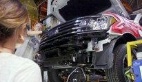 Çip karaborsaya düştü: Otomotivciler üretimi arka arkaya durduruyor