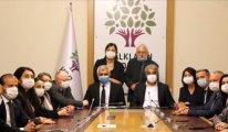 HDP sine-i milleti düşünmüyor; yeni parti güçlü seçenek