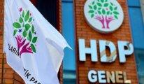 HDP deklarasyonu: Hiçbir ittifak içinde değiliz