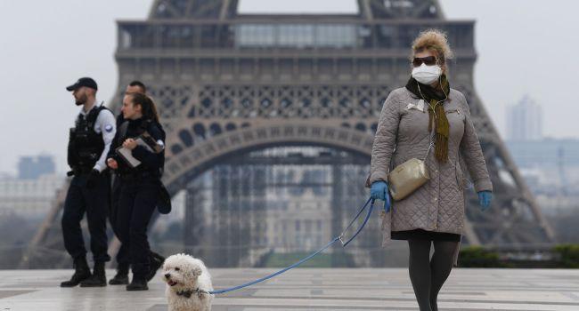 Fransa 'sağlık kartı' uygulamasını Meclis'ten geçirdi