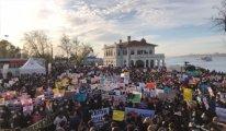 Melih Bulu protestolarında 7 kişiye iddianame