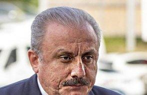 Süleyman Soylu , Şentop'a da 'Sedat Peker'den 10 bin dolar para alan siyasetçi'yi söylememiş