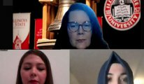Türkiye'deki kadın hakları ihlallerinin özeti: 4 Kadın 4 Hikaye
