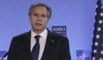 ABD Dışişleri Bakanı Blinken Avrupa turunda