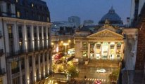 Belçika'da 25 Nisan'a kapanma kararı