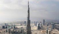 Dünyanın en yüksek gökdelenini inşa eden Dev şirket iflas etti