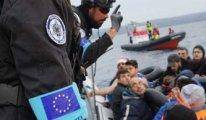 AB'nin sınır gücü Frontex'in feshedilmesi için kampanya