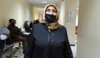 67 yaşındaki şehit eşi 'terör' suçlamasıyla hakim karşısında