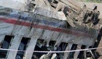 Mısır'da feci tren kazası: 32 ölü, 66 yaralı