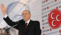 Bahçeli'den HDP binasına saldırı sonrası ilk açıklama