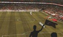 Milli Takım FIFA sıralamasında 3 basamak yükseldi