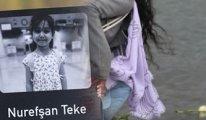 9 yaşındaki Nurefşan Teke için Almanya'dan sessiz çığlık
