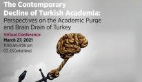 Türkiye'deki akademik kıyım ABD'den dünyaya anlatıldı