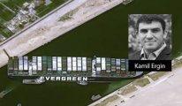 [ ANALİZ ]  Süveyş Kanalı, 15 Temmuz ve Arşimet Yasası