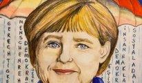 Mülteci öğretmen Ümmü Körkü Alman medyasında