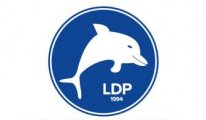 LDP Cumhur İttifakı'na katıldı