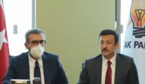 Haşhaşi krizi AKP'yi karıştırdı:  İki isim birbirine girdi
