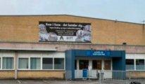Danimarka'da test ve aşı merkezine saldırı
