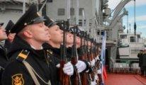Moskova: Askerleri kendimiz için konuşlandırdık