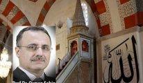 [ Prof. Dr. Osman Şahin ] Kazanma ve kaybetme kuşağında hizmet insanı