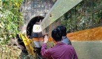 Tayvan'da olunca oluyor: Tren kazasından sonra Ulaştırma Bakanı istifa etti