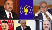 Ekonomik kriz AKP'lilere uğramıyor
