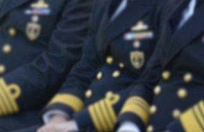 Bildiriye imza atan 4 emekli amiral ile 1 general emniyet ifadesinde