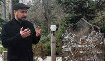 Türkeş'in oğlu mezarlığa sokulmadı: Babam Bahçeli'ye ajan derdi, şikayetçiyim