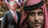Ürdün'de Prens, Kral'a bağlılık mektubunu imzaladı