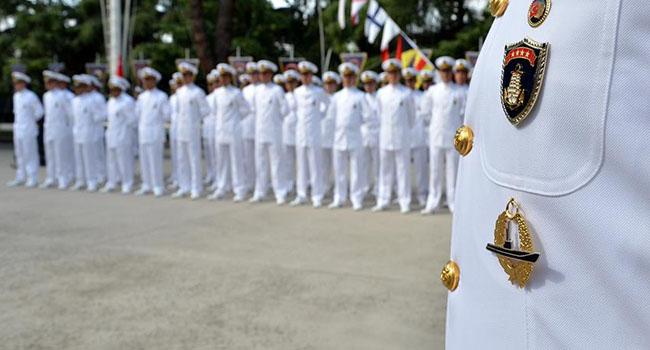 Gözaltındaki 14 emekli amiralin tamamına tahliye