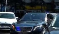 Anadolu Ajansı, Fahrettin Altun'un Mercedes'li görüntüsünü sildi