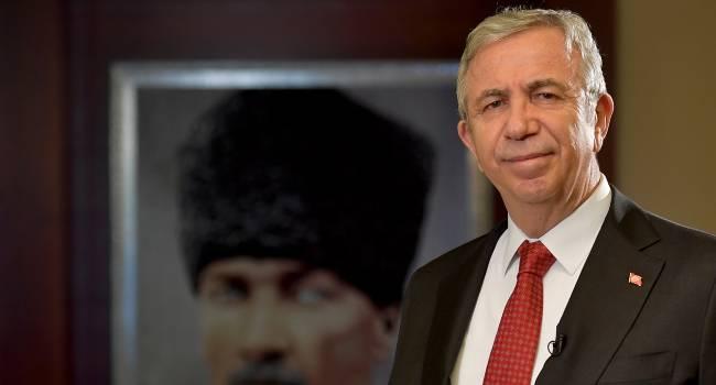 Mansur Yavaş'a Cumhurbaşkanı adaylığı soruldu