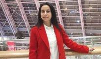 Hamile akademisyen kanuna rağmen tutuklandı