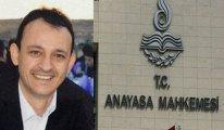 Anayasa Mahkemesi kayıp olan Hüseyin Galip Küçüközyiğit'le ilgili tedbir talebini reddetti