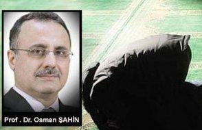[Prof. Dr. Osman Şahin ] Kimlerle yol arkadaşlığı yapılır veya peşinden gidilir?