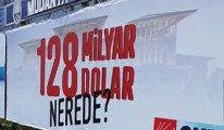128 milyarı sordular, Erdoğan'a hakaretten soruşturma başlatıldı