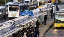 İzmir'de toplu ulaşım düzenlemesi