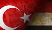 Mısır'la normalleşmede yeni adım: İki dışişleri bakanı telefonda görüştü