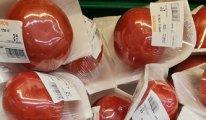 Kriz Türkiye'yi vurdu : Migros'ta domatesler taneyle satılıyor