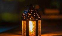 Ramazan ayının feyiz ve bereketi