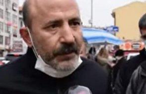 Eski AKP'li isyan etti: 'Zehir zıkkım olsun; ben ekmek yiyemiyorsam, sorumlusu Erdoğan'dır'