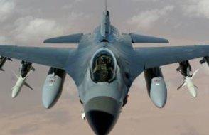 Çin 25 savaş uçağı ile Tayvan hava sahasına girdi
