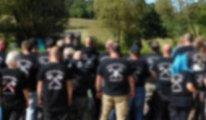 Hedefleri Almanya'da iç savaş çıkarmaktı: Aşırı sağ örgüt davası başladı
