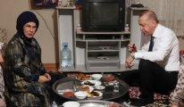 Erdoğan iftarda 'misafir' olmuyor, vatandaşı dekor olarak kullanıyor