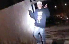 ABD polisi bu sefer 13 yaşındaki çocuğu vurdu